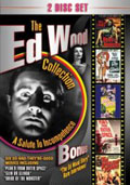 The Ed Wood Collection