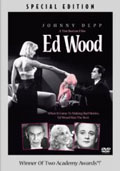Ed Wood Special Edition