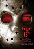 Friday the 13th: 8 movie set