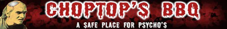 Choptop's BBQ - A Safe Place for Psychos