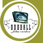 Oddball Film and Video logo
