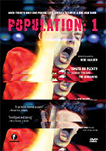 Population: 1 DVD cover
